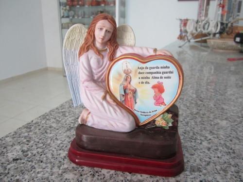 Imagem de Nª Srª do Aviso