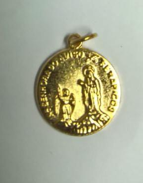 Medalha de Nª Srª do Aviso